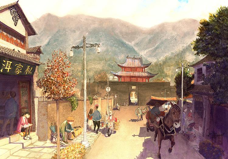 west_gate